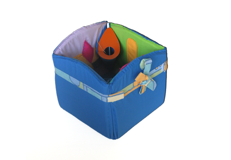For babies - Activity box