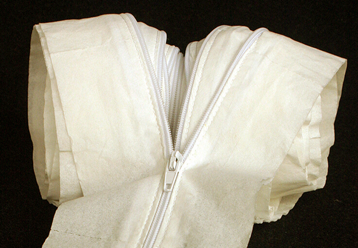 Conceptual design - Tissue-paper